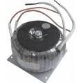 Тороидальный трансформатор 12V 120W 50Hz E.NEXT e.trans.tor.230.12.120