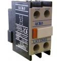 Дополнительные контакты ДК-02 (LA1-DN02) АсKо
