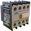 Дополнительные контакты ДК-04 (LA1-DN04) АсKо