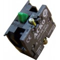 Дополнительный контакт для кнопок ZB2-BE101 N/O АсКо