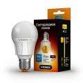 Лампочка светодиодная 10Вт A60e E27 950Lm 4100K Videx (VL-A60e-10274)