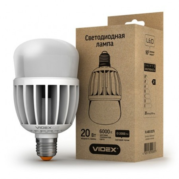 Светильник из светодиодных лампочек