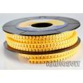 """Маркировка для кабеля EC-0 (0.75-1.5mm2) """"3"""" (1шт)"""